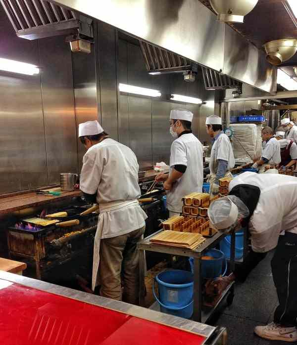 Foodicles Kyoto Nishiki Market 5
