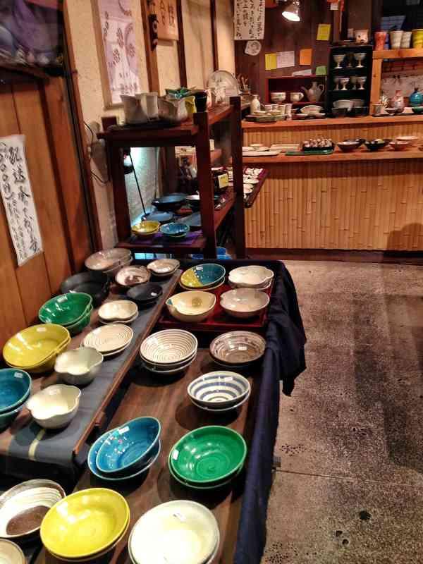 Foodicles Kyoto Nishiki Market 9