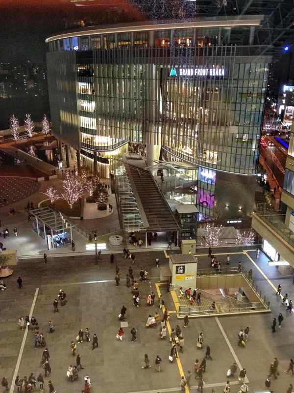 Foodicles Osaka Station 8