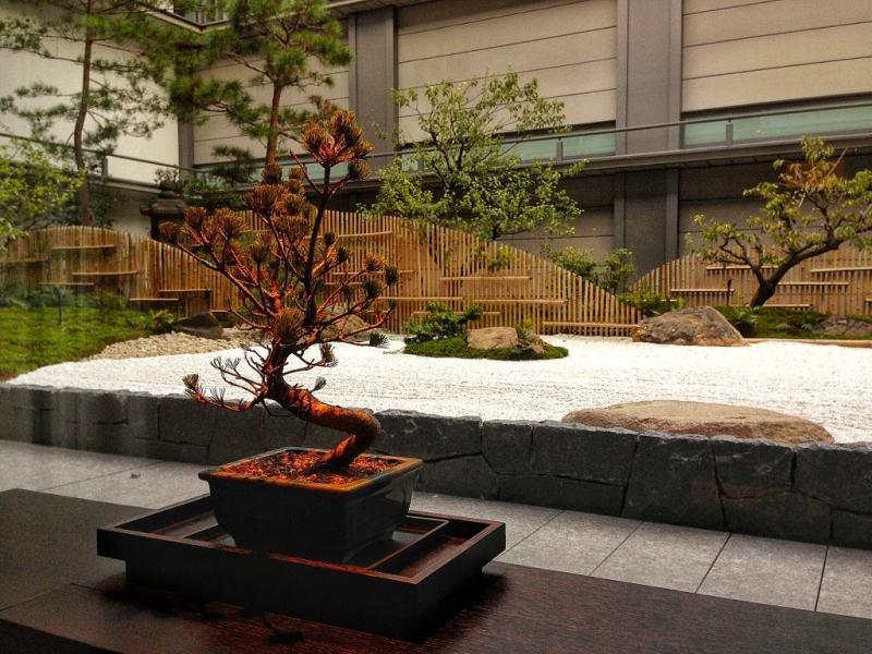 Foodicles Ritz Carlton Kyoto 5