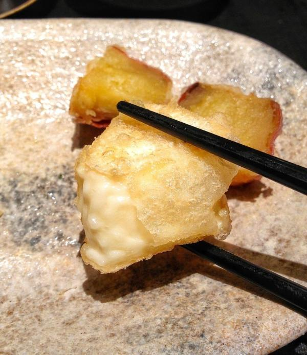 Foodicles Ritz Carlton Kyoto Tempura 11