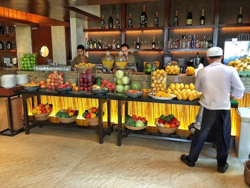 Foodicles Shangri La Boracay 31