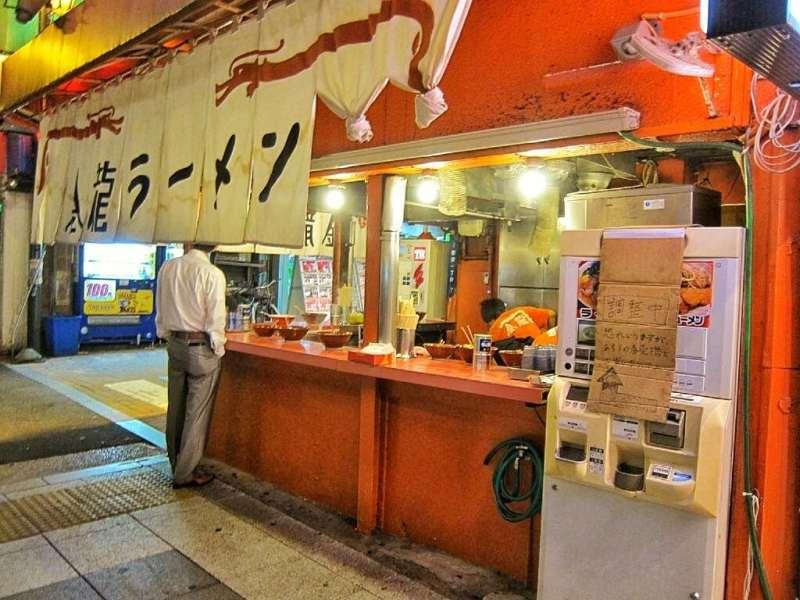 Foodicles Shinsaibashi Dotonbori 10