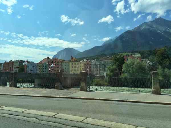 Foodicles Innsbruck Sacher 1