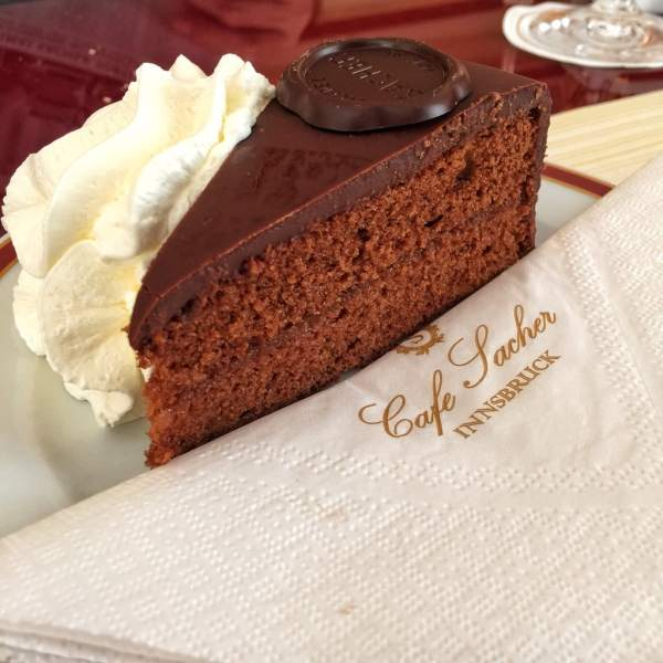 Foodicles Innsbruck Sacher 10