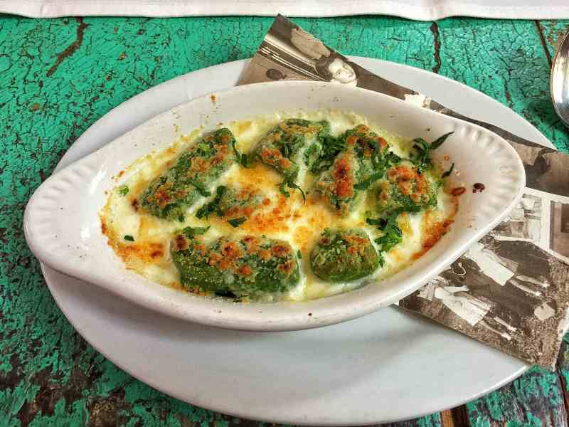 Foodicles Carmel Food Tour 3