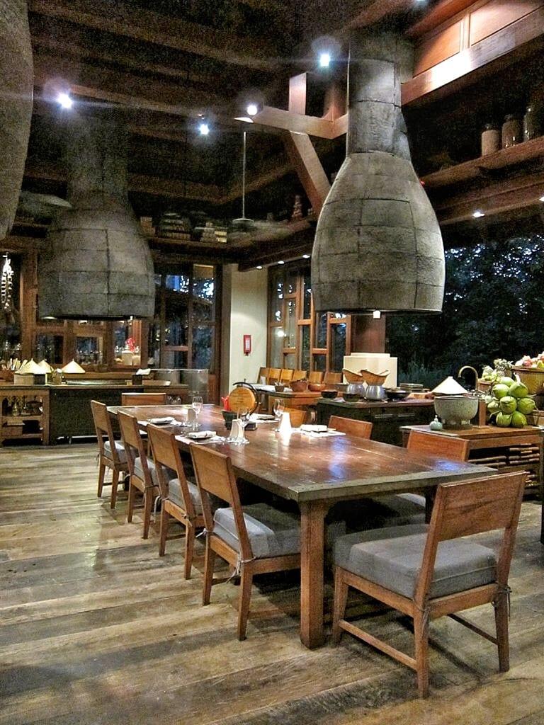 Four Seasons Chiang Mai: Chef\'s Table - FOODICLES