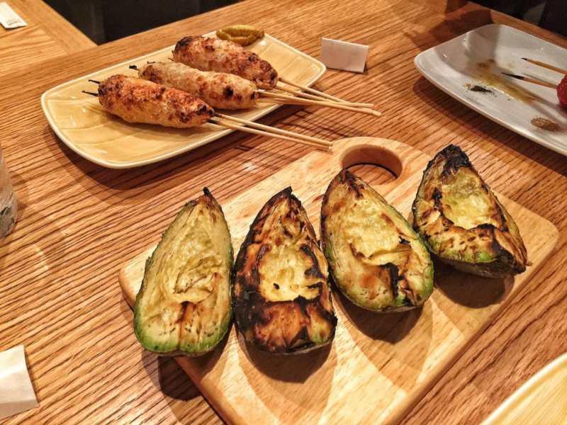 Foodicles Tokyo Tori Kansuke 9