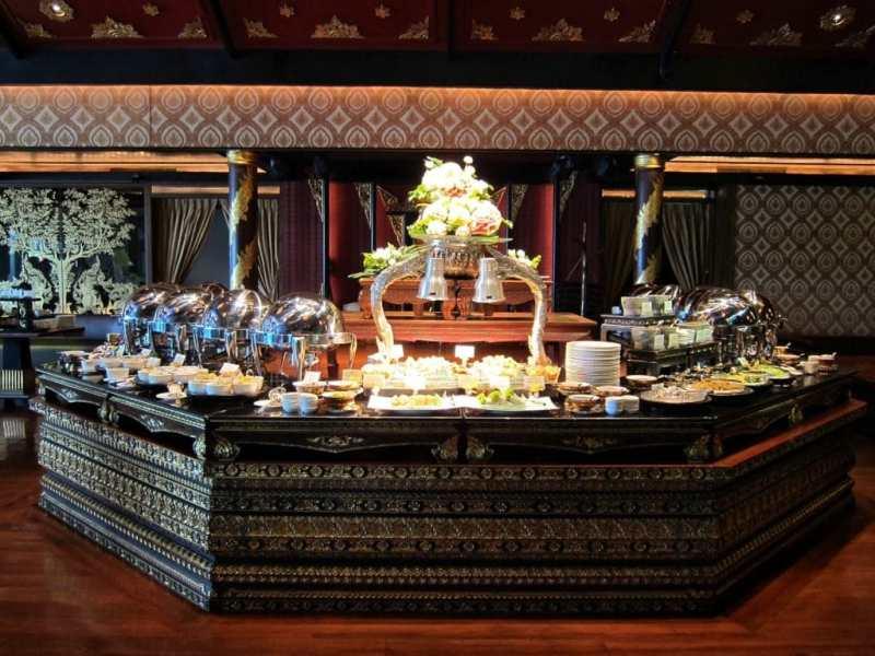 Foodicles Mandarin Oriental Bangkok Sala Rim Naam 6