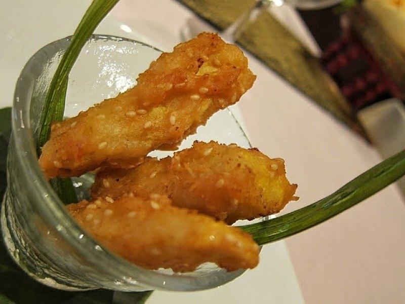 Foodicles Mandarin Oriental Bangkok Thai Cooking 16