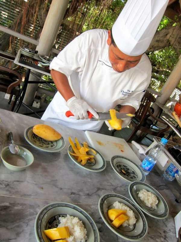 Foodicles Peninsula Bangkok Cooking Class 22