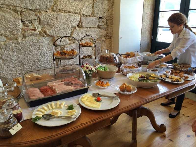 Foodicles Porto River Hotel Apartmento 12