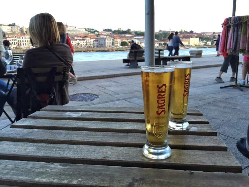 Foodicles Porto River Hotel Apartmento 14