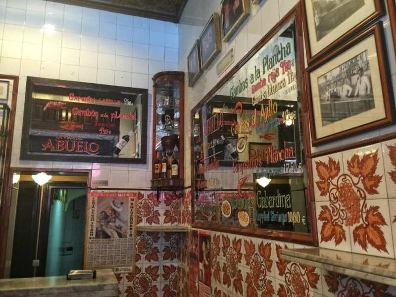 Foodicles Devour Madrid Food Tour 10