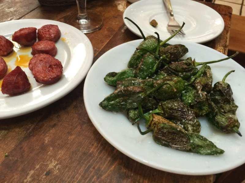 Foodicles Devour Madrid Food Tour 14