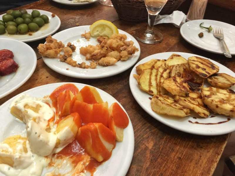 Foodicles Devour Madrid Food Tour 15