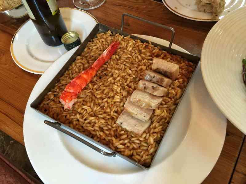 Foodicles Principal Madrid Hotel 12