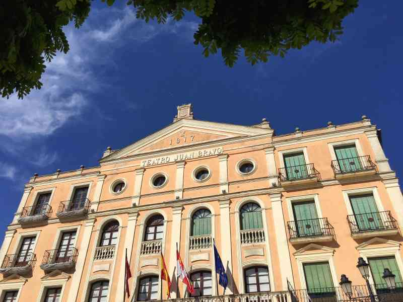 Foodicles Segovia 7
