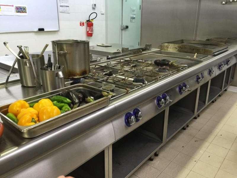 Foodicles Mandarin Oriental Marrakech Cooking Class 2