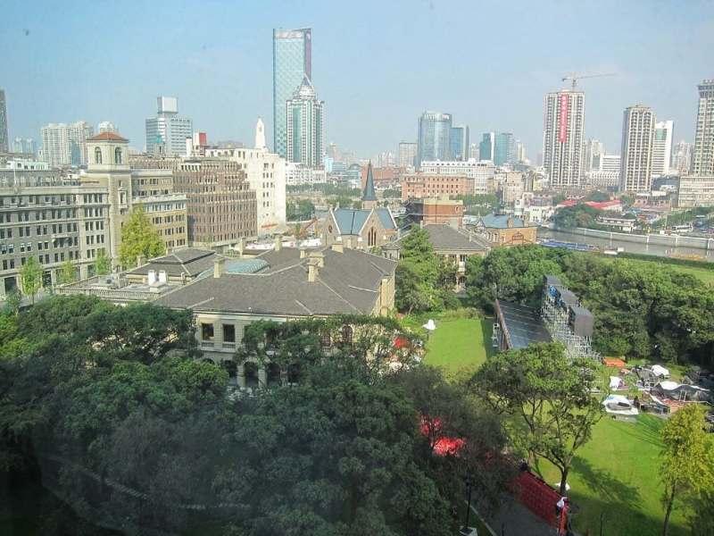 Foodicles Peninsula Shanghai 5