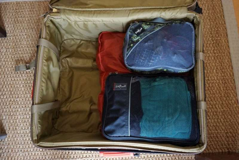 Foodicles Travel Cubes 14