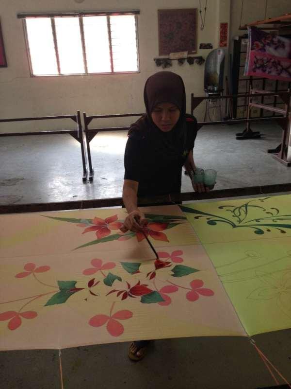 foodicles batik artist 2