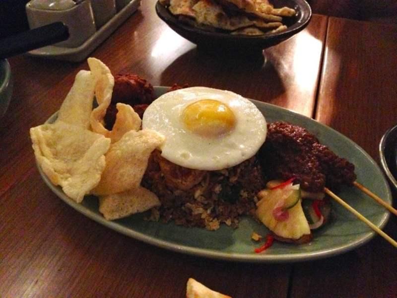 foodicles jp teres grand hyatt kuala lumpur nasi goreng