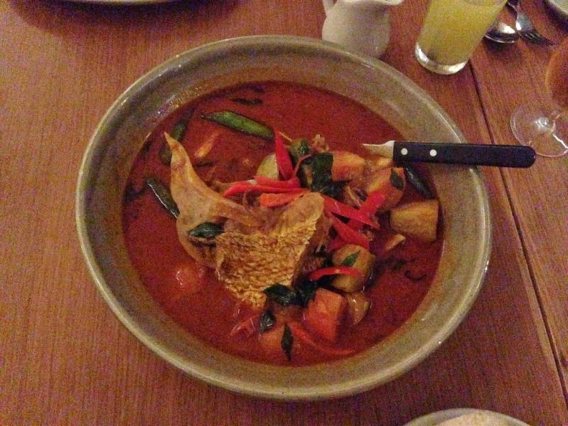 foodicles fish head curry