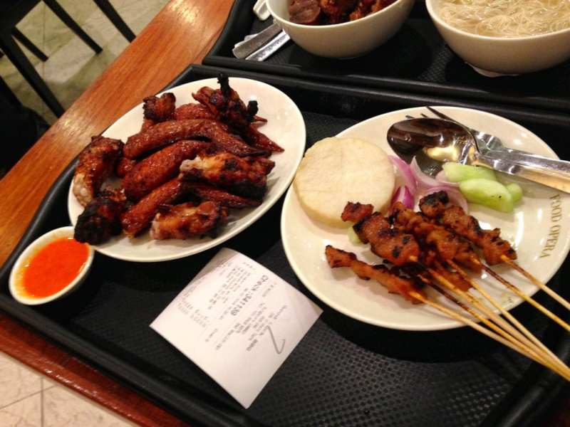 foodicles-singapore-food-6-chicken-wings-and-satay