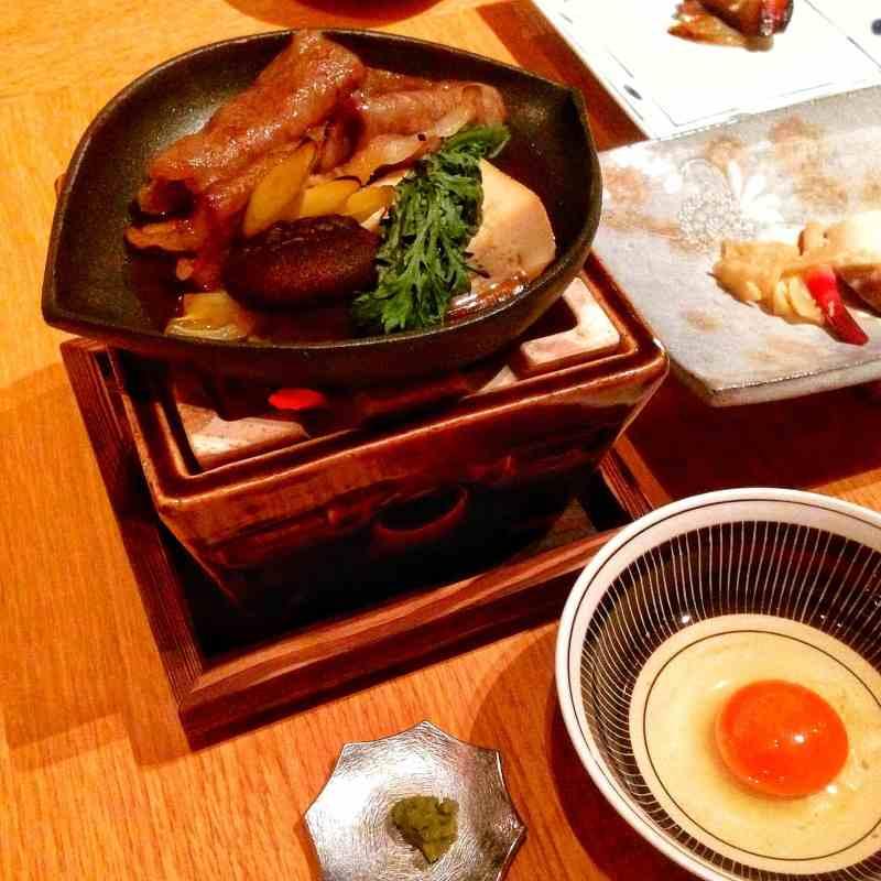 Kanto Sukiyaki
