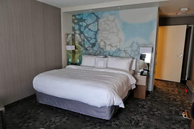 Courtyard Marriott Redwood City