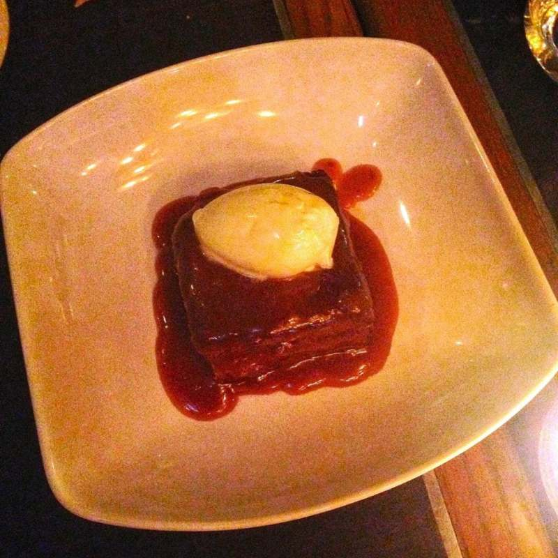 Sticky Toffee Pudding Gordon Ramsay