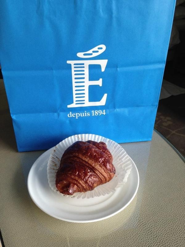 Echire Tokyo Croissants