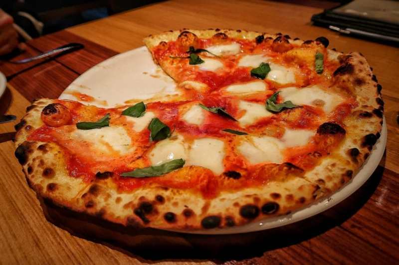 Pizza Tokyo