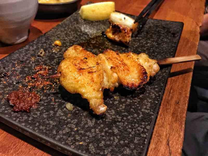 Best Restaurant Dishes