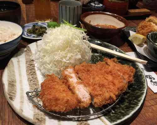 Katsukura