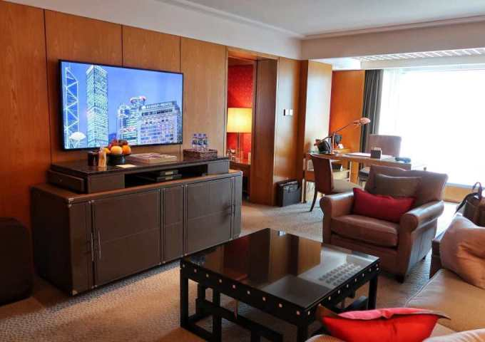 luxury Hotel Reviews