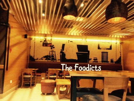 Starbucks at Nariman Point By The Foodicts