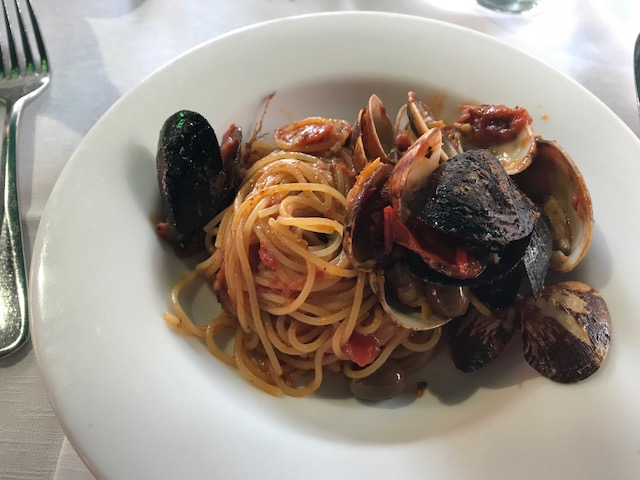 My Quick Excursion to Cinque Terre, Italy