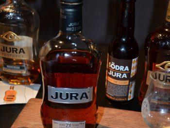 Jura 21 Years