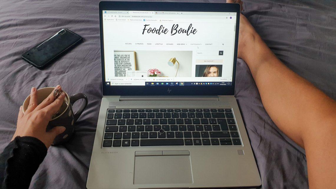 blog Foodie Boulie