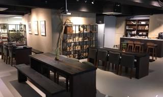 【人間世茶會館】京都風慢活茶館