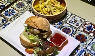 【Bigger Burger Cafe 】高質價廉美味漢堡