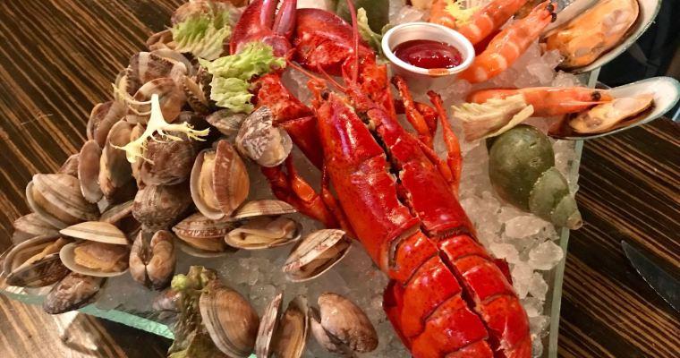 【Season Plus】海鮮怪的美食天堂