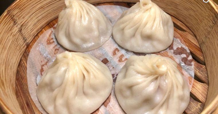 【上海姥姥】美味又經濟的上海菜