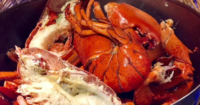 【add@Prince】海鮮+牛排+泰菜⋯⋯啱合尺!