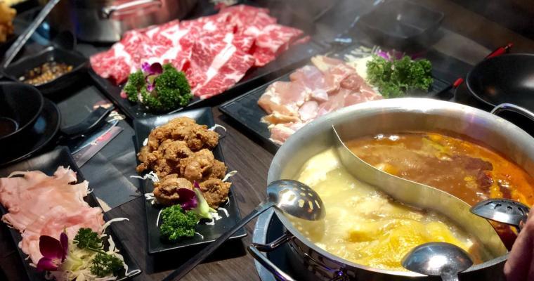 【麻神】難忘牛小排三食