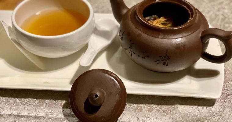 【如粵滬中菜廳】入秋補一補  秋冬養生宴