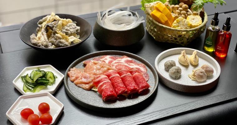 【紅堂】銅鑼灣新張型格火鍋店 $148午市火鍋好高質!