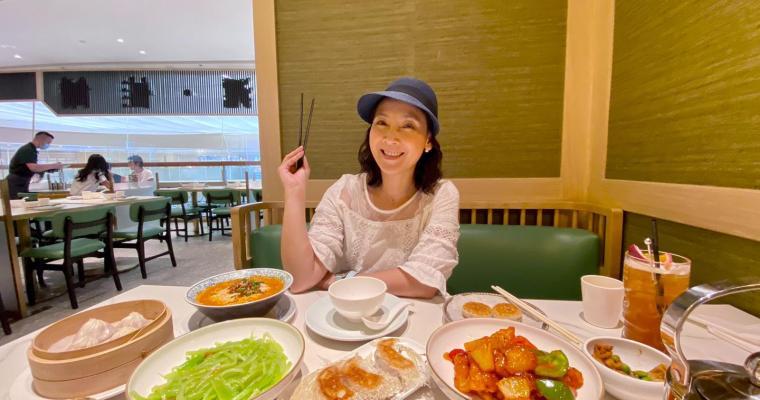 【京滬佳餚】包點一流!必吃爆汁牛肉煎餅